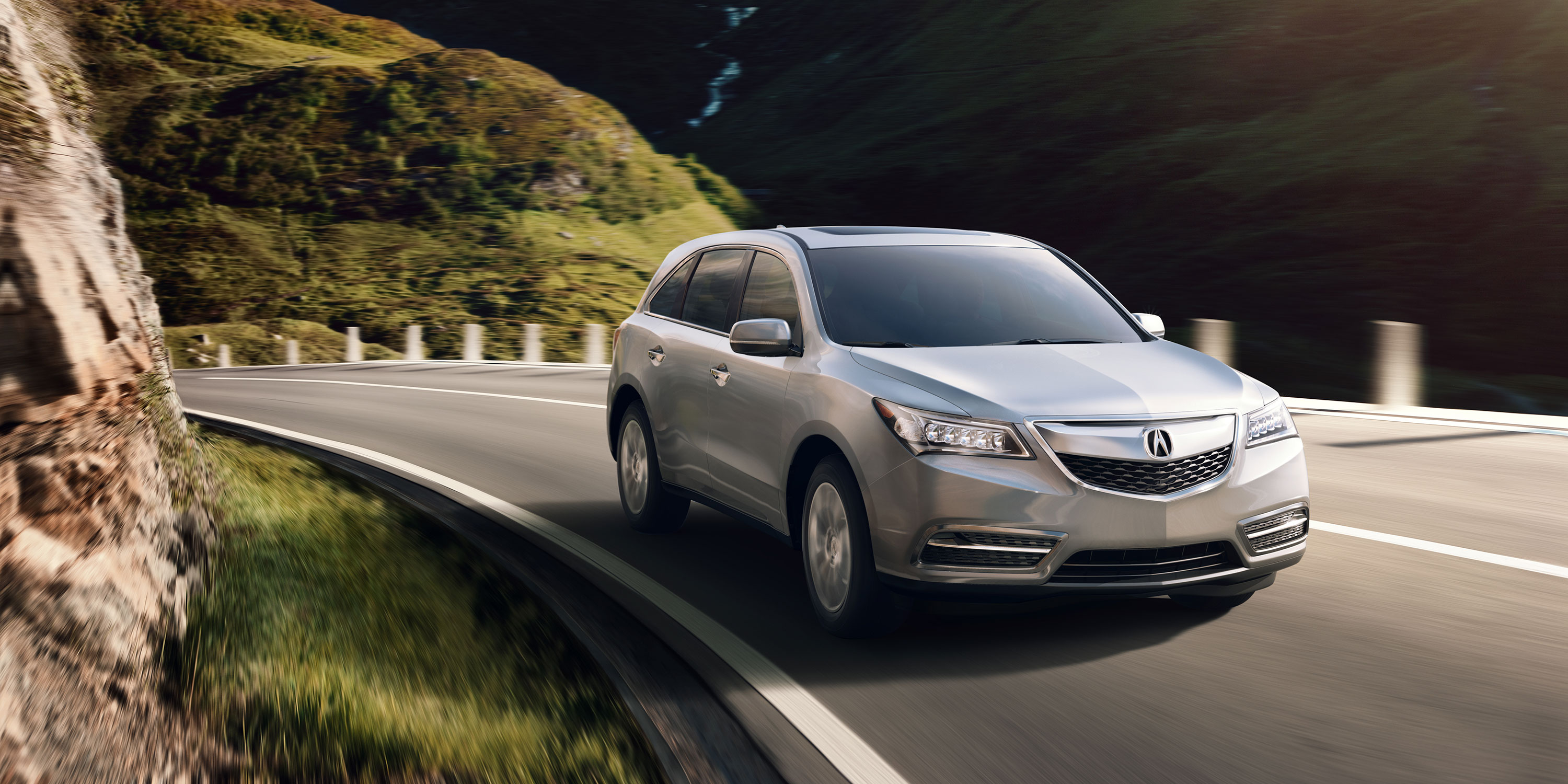 release sport with powerful suv en mdx electrifies news acura hybrid and efficient lineup